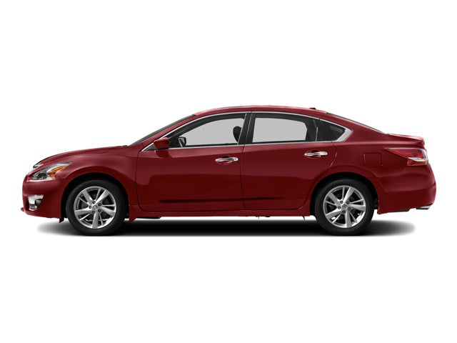 2015 Nissan Altima 2.5 SV In Flagstaff, AZ   Planet Chrysler Dodge Jeep Ram  FIAT