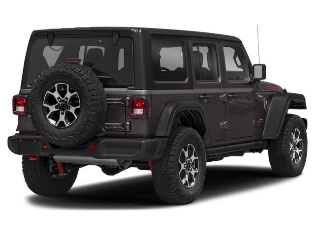 2019 Jeep Wrangler Unlimited Rubicon In Flagstaff Az Planet Chrysler Dodge Ram Fiat