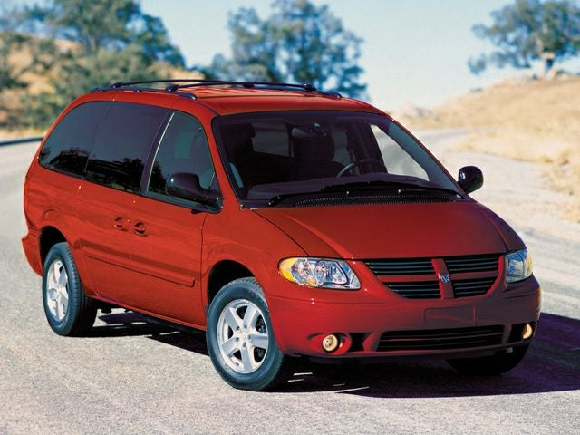 2005 Dodge Caravan SXT In Flagstaff, AZ   Planet Chrysler Dodge Jeep Ram  FIAT Of